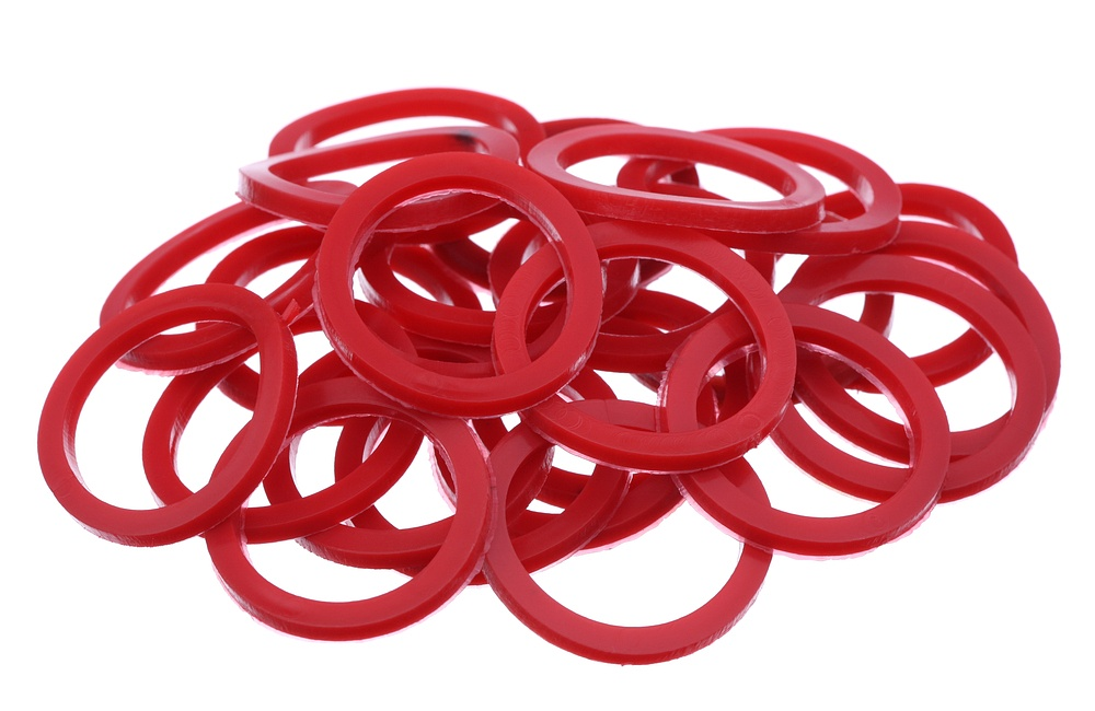 Silicone Moulding
