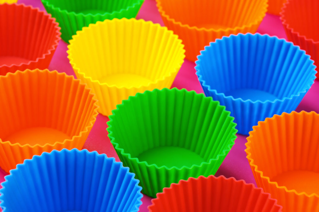 rubber moulded products for the food industry